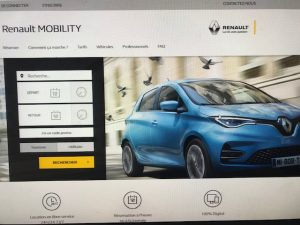 mobility site