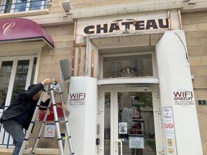 travaux-sur-facade-hotel-du-chateau